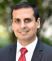 Kison Patel