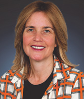 Claudine M. Cohen