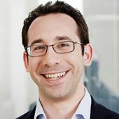 Ian Glastein
