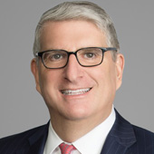 Steven J. Reisman